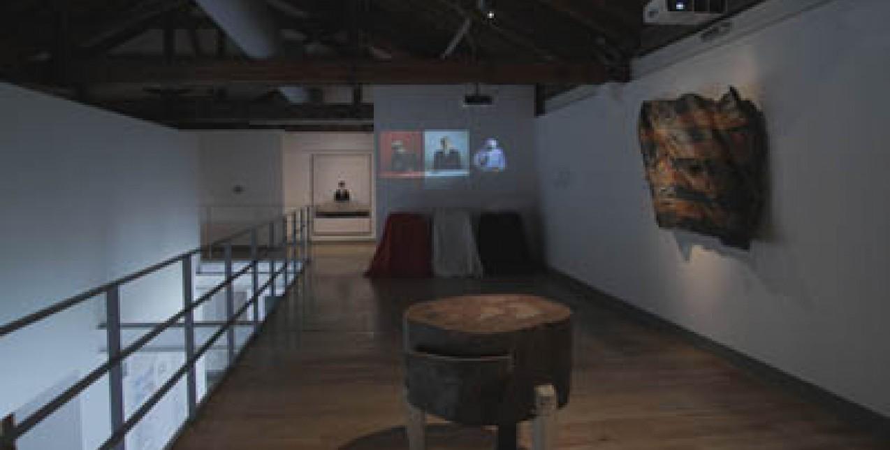 Biennale 4 Θεσσαλονίκη