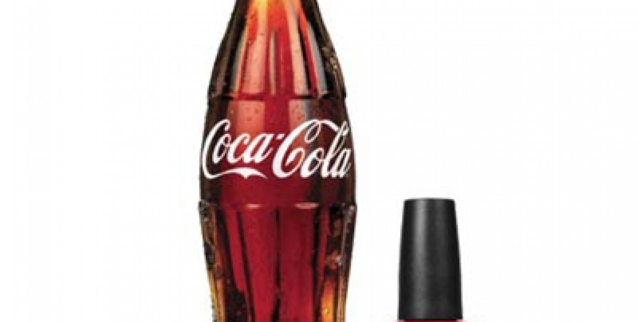 Coca-cola& OPI