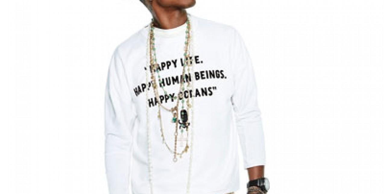 Happy Life. Happy Oceans