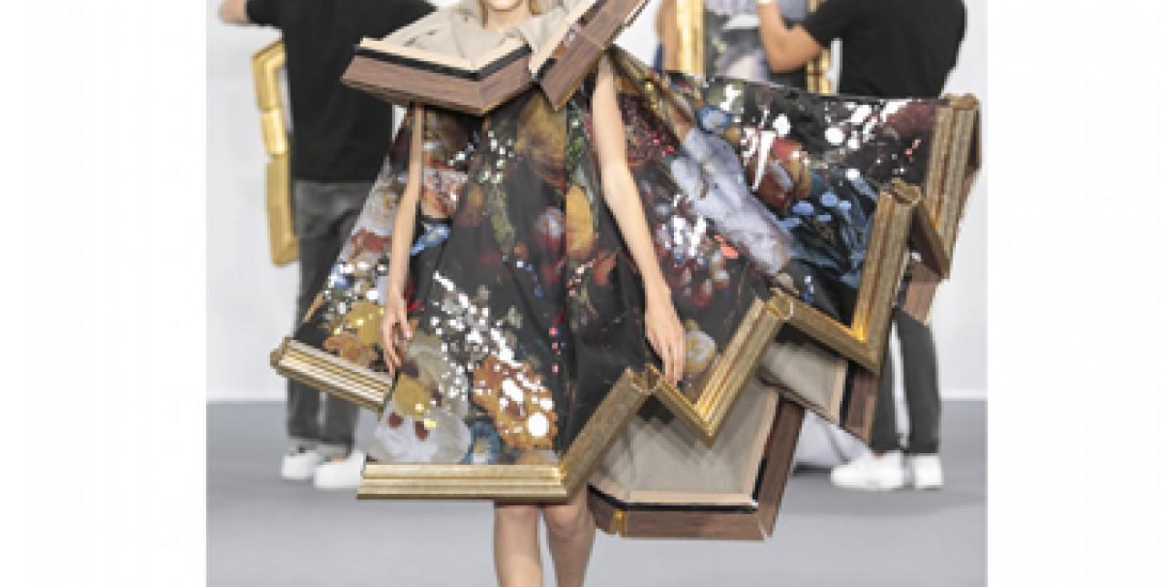 Haute Couture A/W 2015