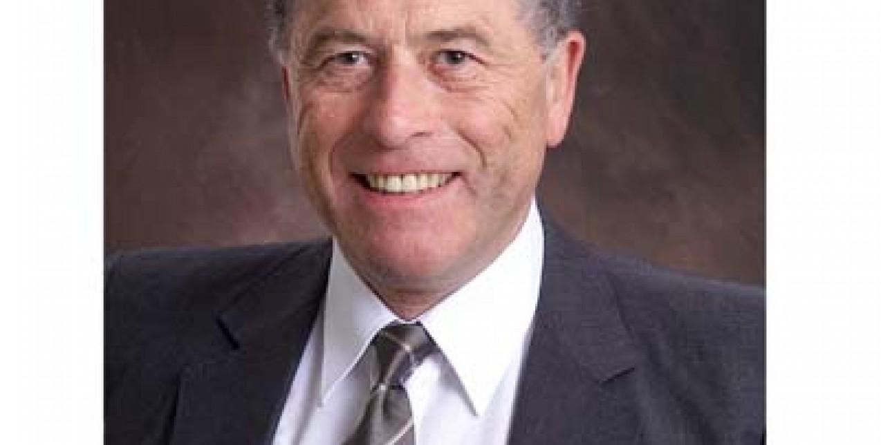 Kurt Wuthrich