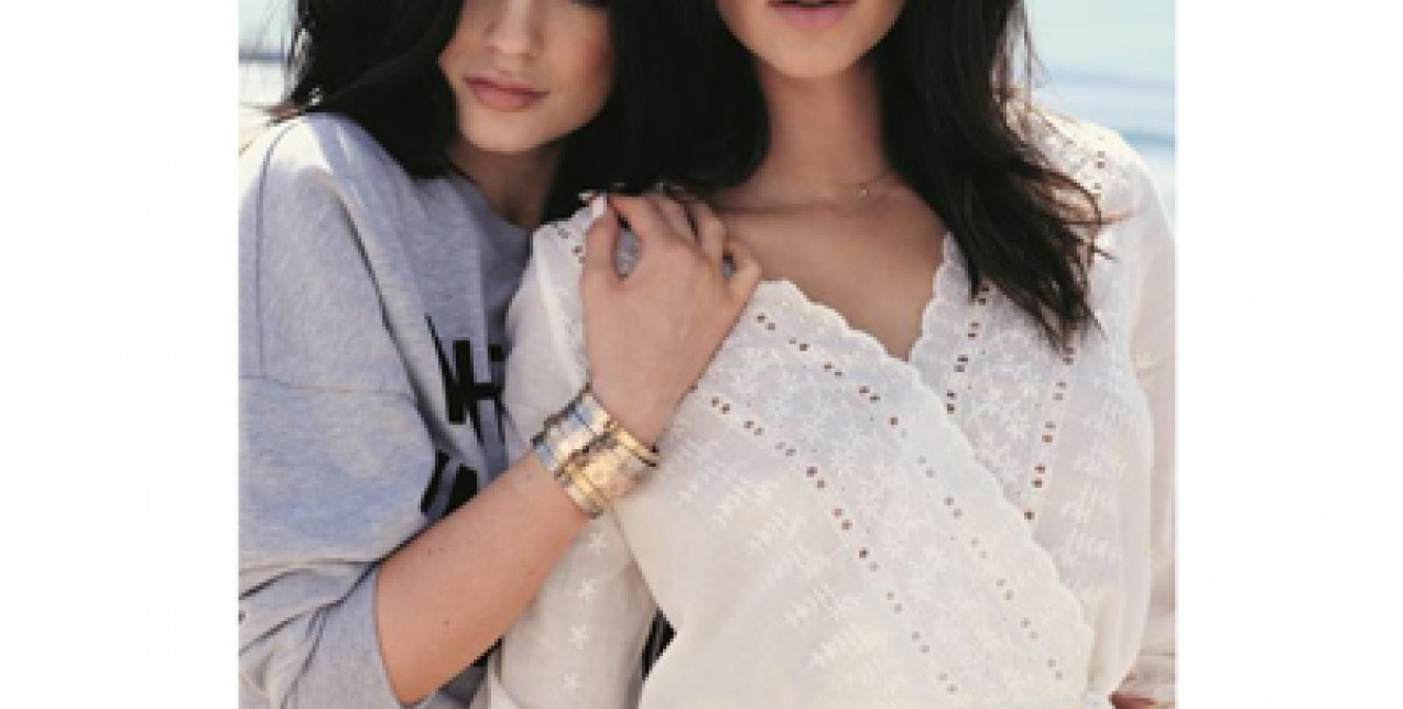 Kylie x Kendall Jenner