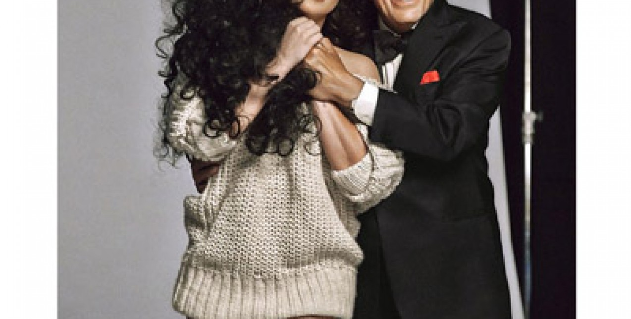 Lady Gaga -Tony Bennet