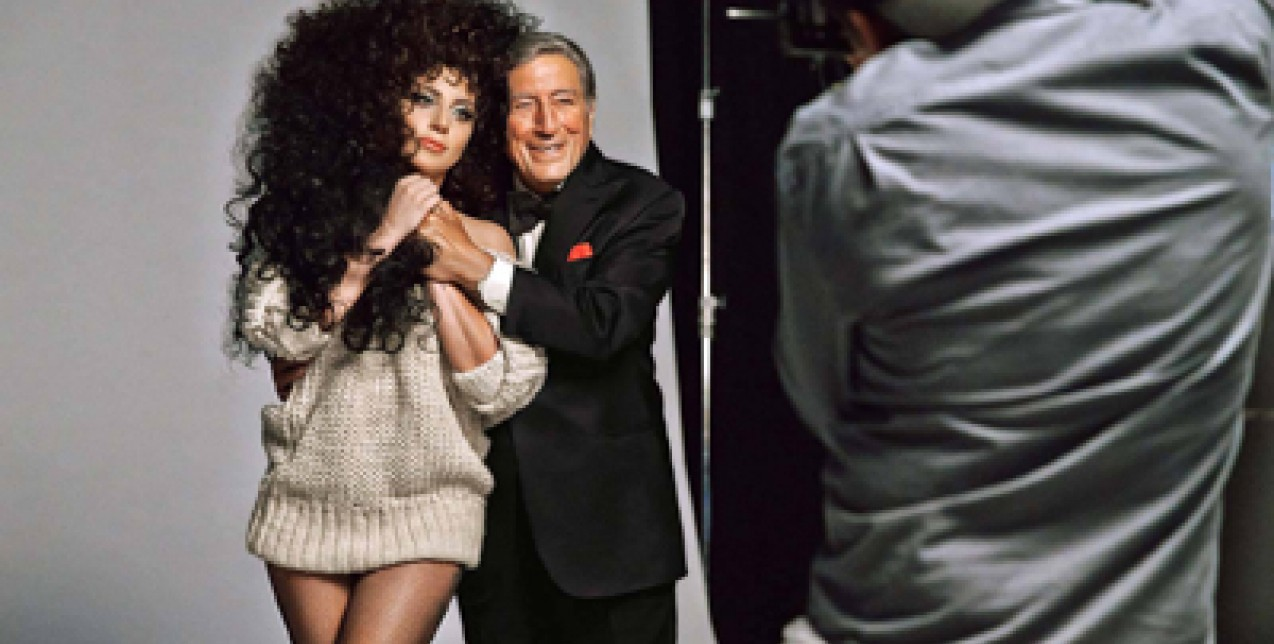 Lady Gaga & Tony Bennet