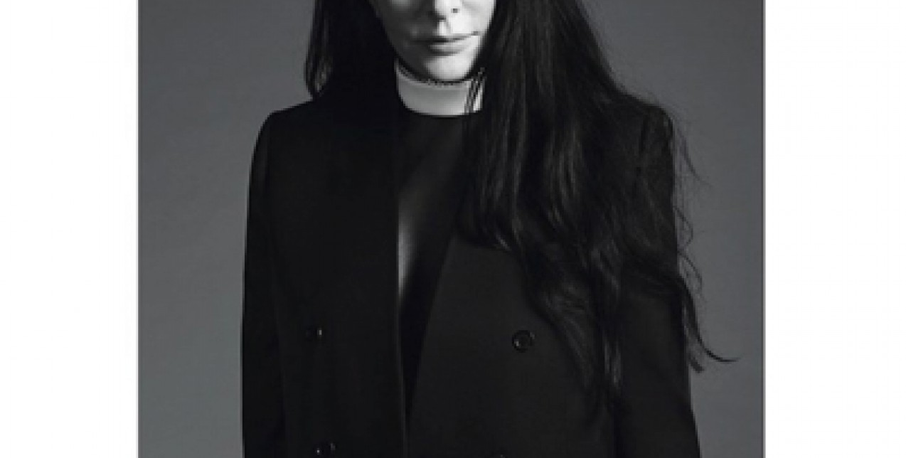 Marina Abramovic x Fashion Week