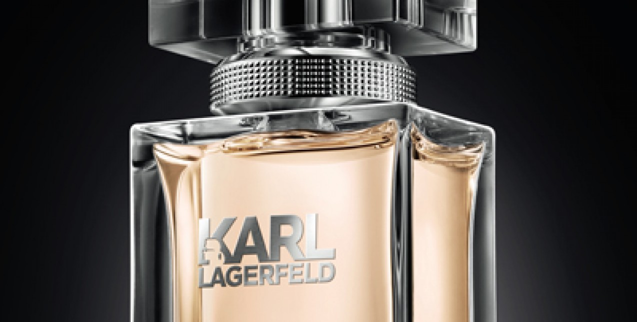 New fragrances