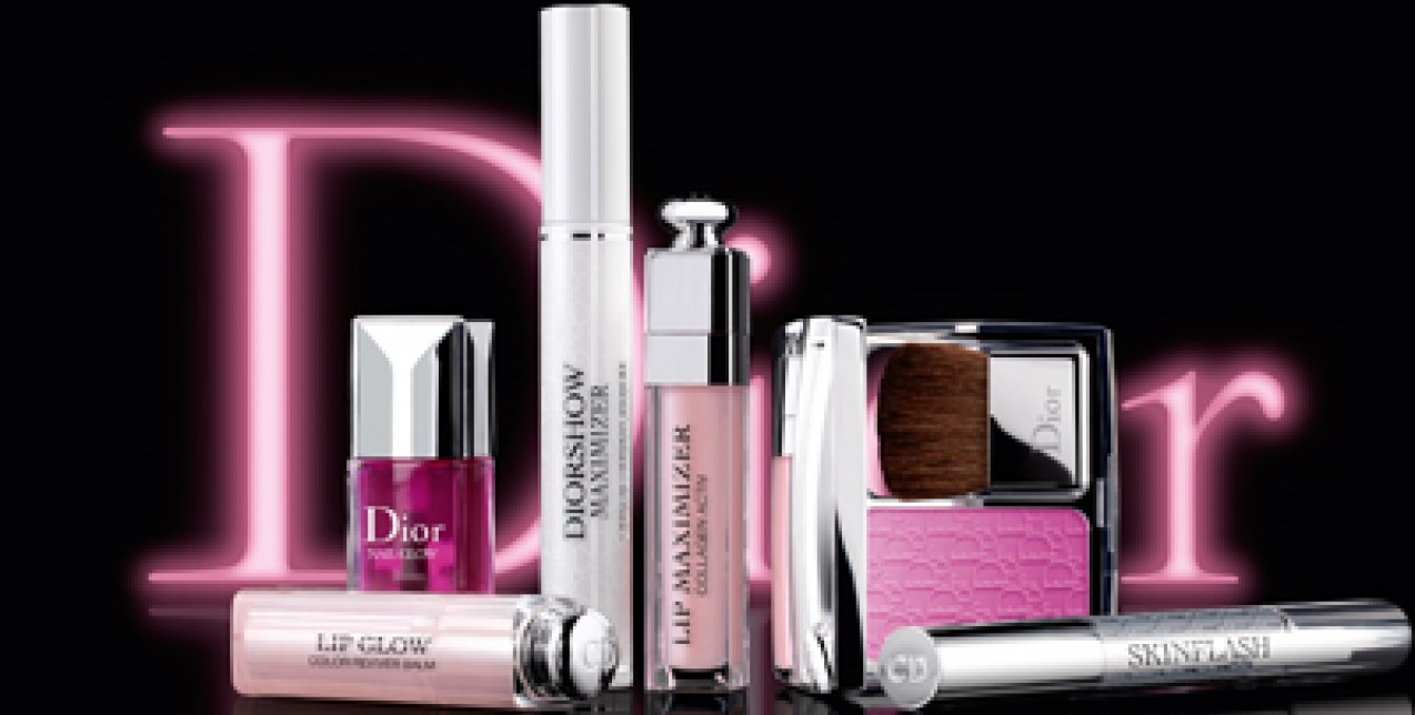 Sephora & Dior