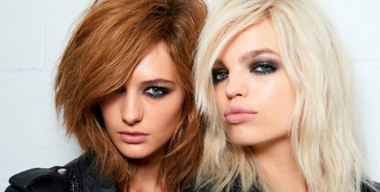 Spring Cosmetics 2015