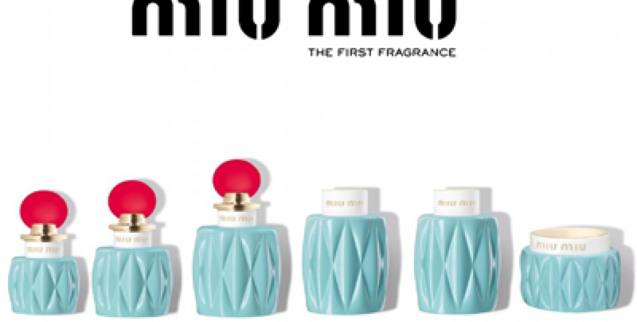 The First Fragrance