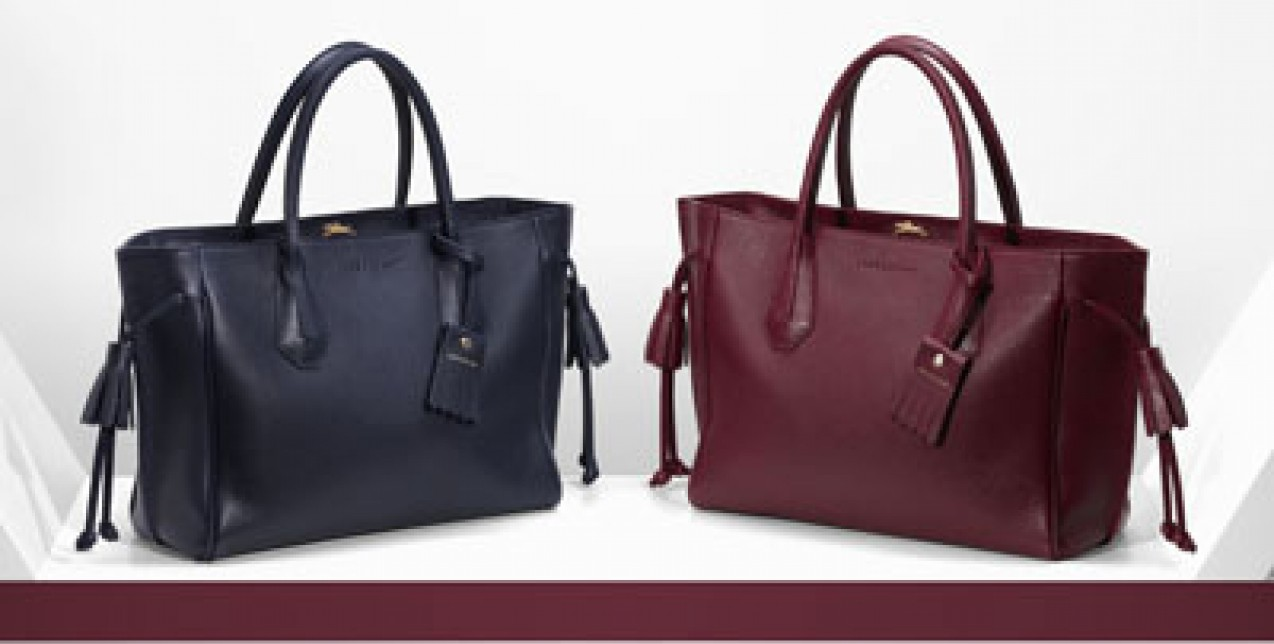 The Pénélope Bag
