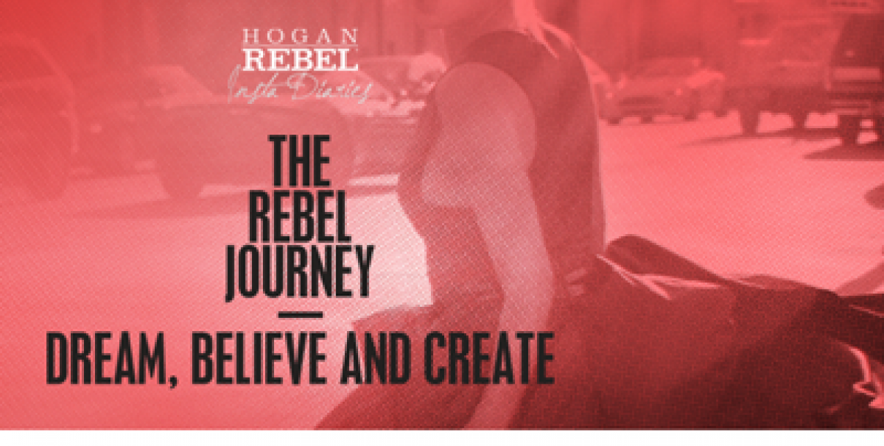 The Rebel Journey