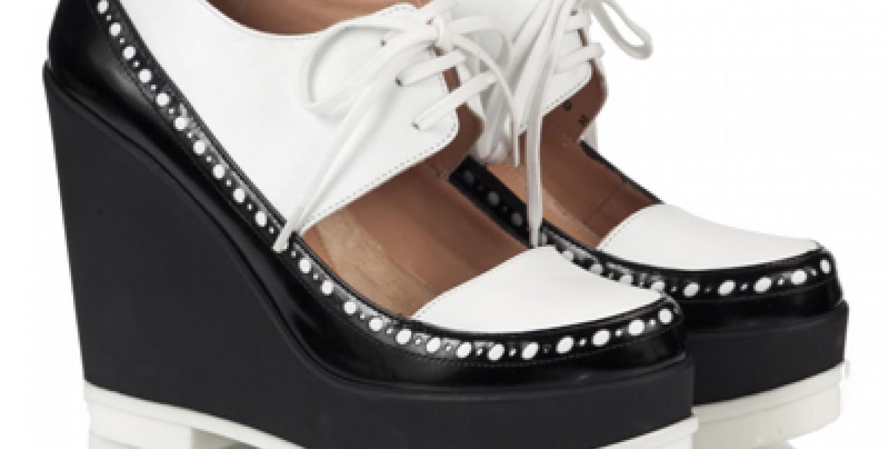 Τhe shoe maker