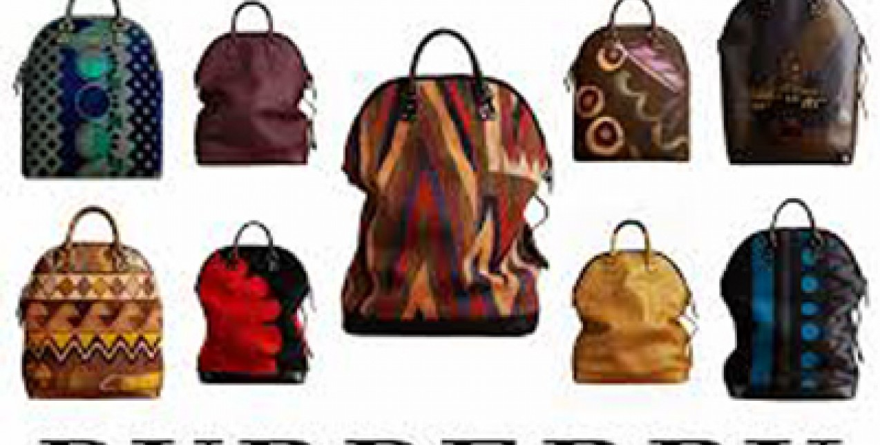 Winter Bag Collection