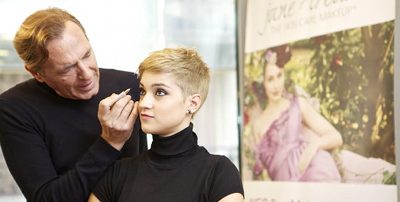 X-mas Make Up