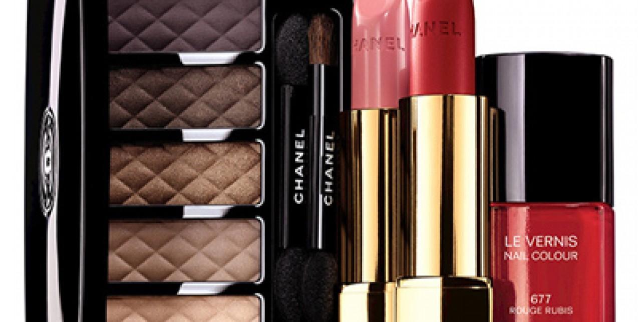 Xmas Make up Collection