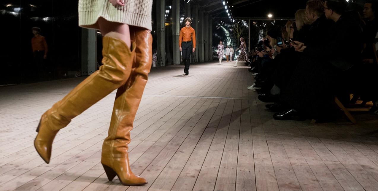 Οι μπότες και τα μποτάκια που θα πρωταγωνιστήσουν φέτος