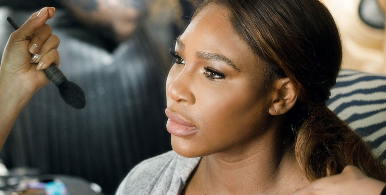 Serena Williams: Τα beauty μυστικά της βασίλισσας του τένις