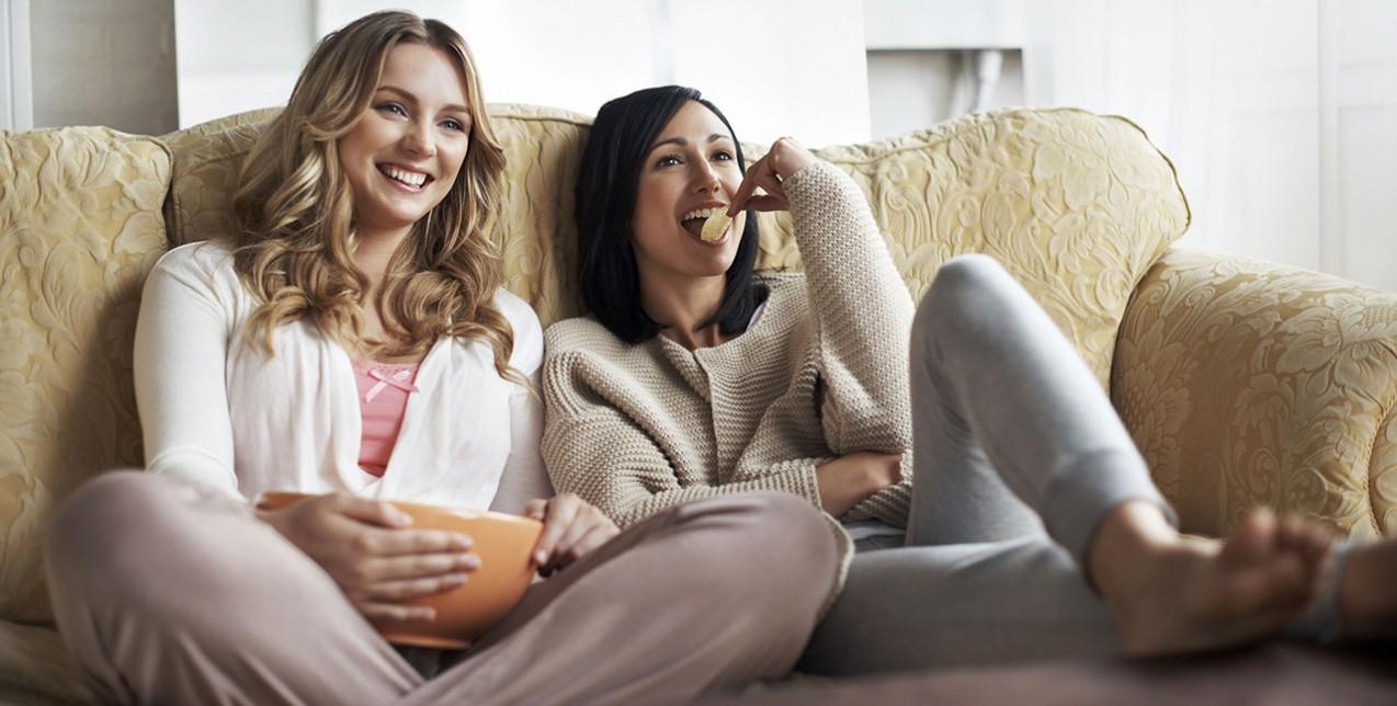 Τα λάθη που πρέπει να αποφύγετε όταν διαλέγετε snacks