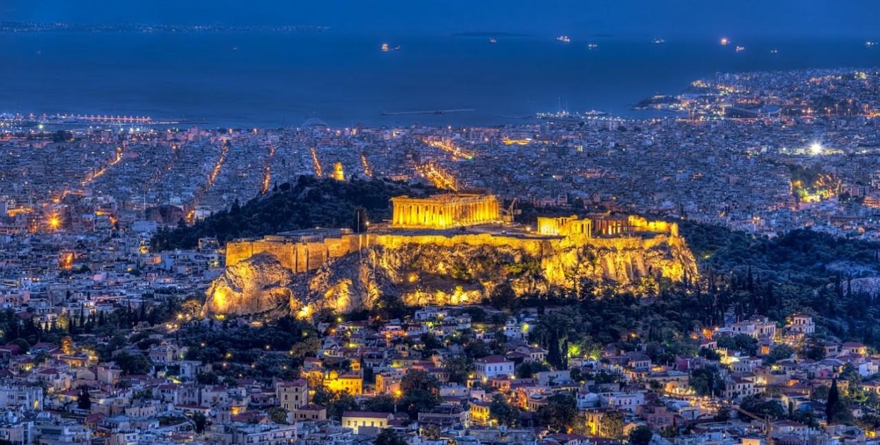 19-20 Οκτωβρίου: πως να περάσετε 48 ώρες στην Αθήνα
