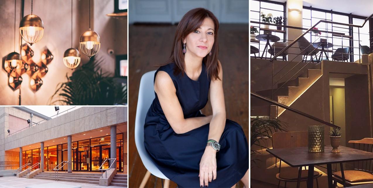 SKG Stories: Τατιάνα Παπαδοπούλου