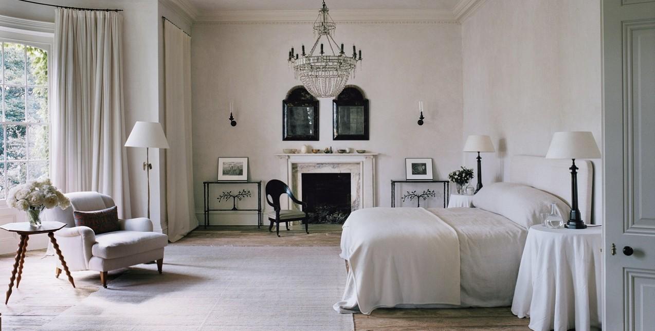 Έξυπνα tricks για να κάνετε το υπνοδωμάτιό σας να φαίνεται πιο chic
