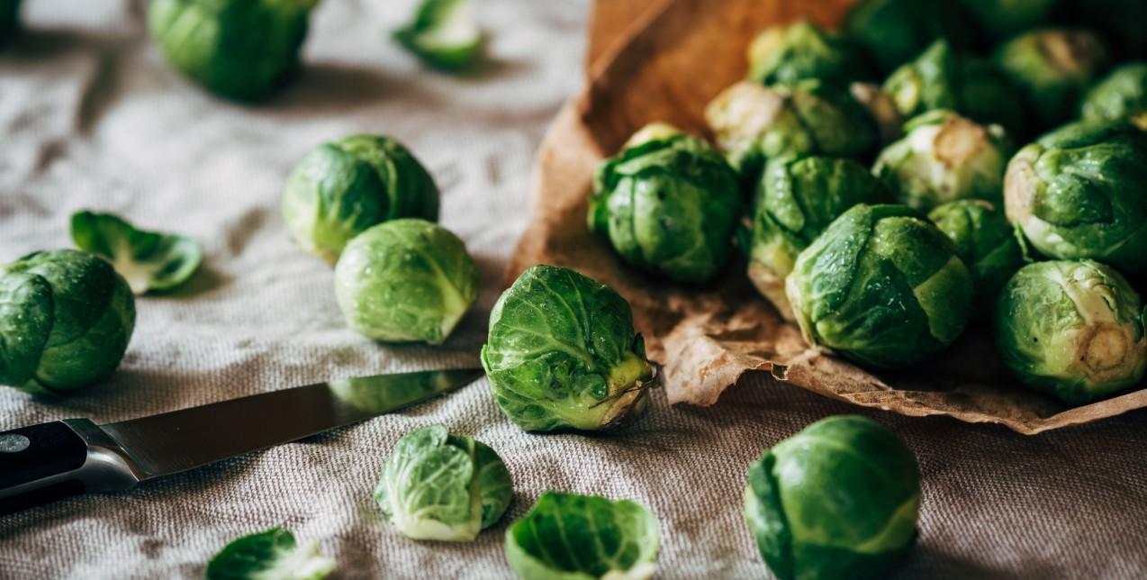 Fall table: Πέντε φθινοπωρινές τροφές που πρέπει να εντάξετε στη διατροφή σας