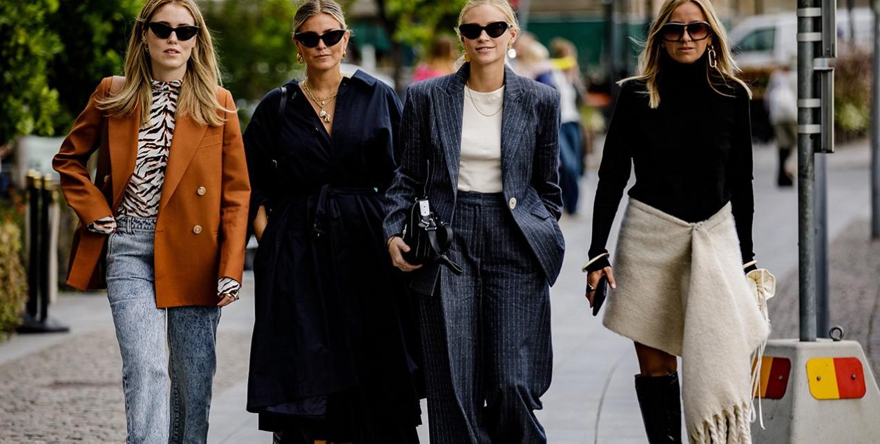 Πως να δημιουργήσετε υπέροχα outfits με τα ρούχα που ήδη έχετε