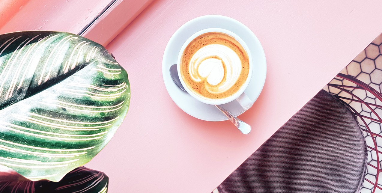 Good Morning: Πού να απολαύσετε τον πρώτο καφέ της ημέρας στη Θεσσαλονίκη