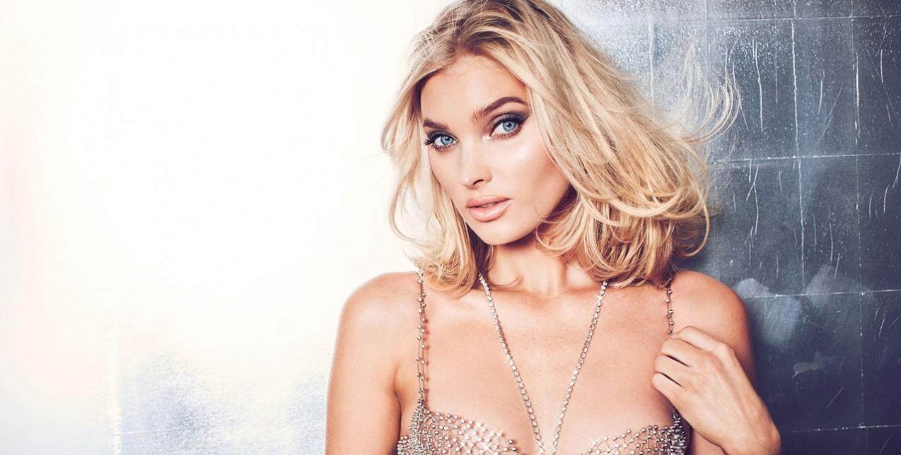 7 μυστικά ομορφιάς από το αγγελάκι που θα φορέσει το fantasy bra φέτος