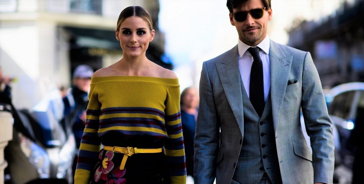4 fashion couples που θα λατρέψετε να ακολουθείτε instagram