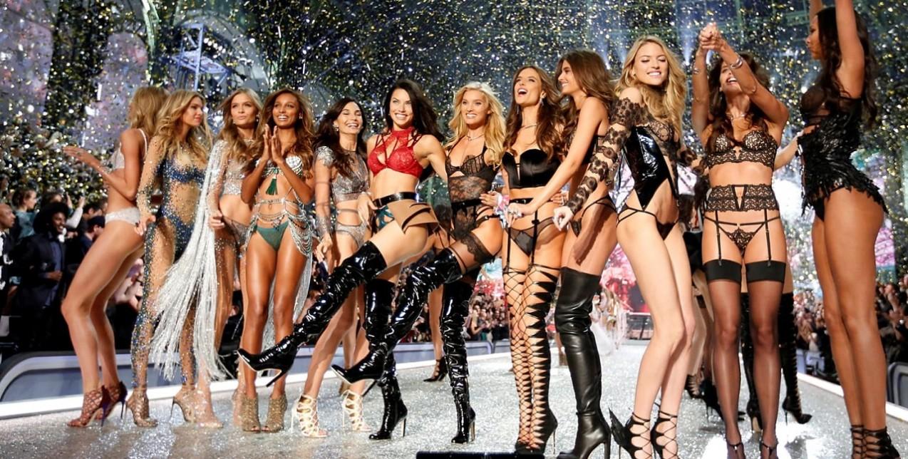 Όσα ακολουθούν τα μοντέλα της Victoria's Secret για τέλειο σώμα