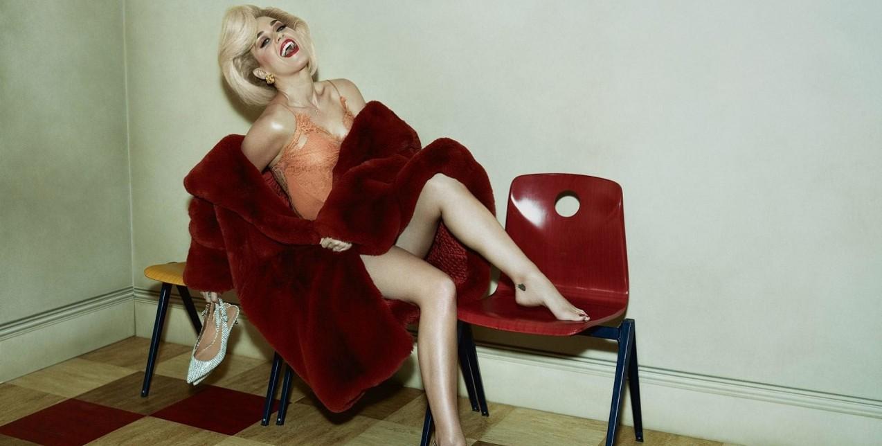 Γνωρίστε καλύτερα την πιο ακριβοπληρωμένη τραγουδίστρια της χρονιάς