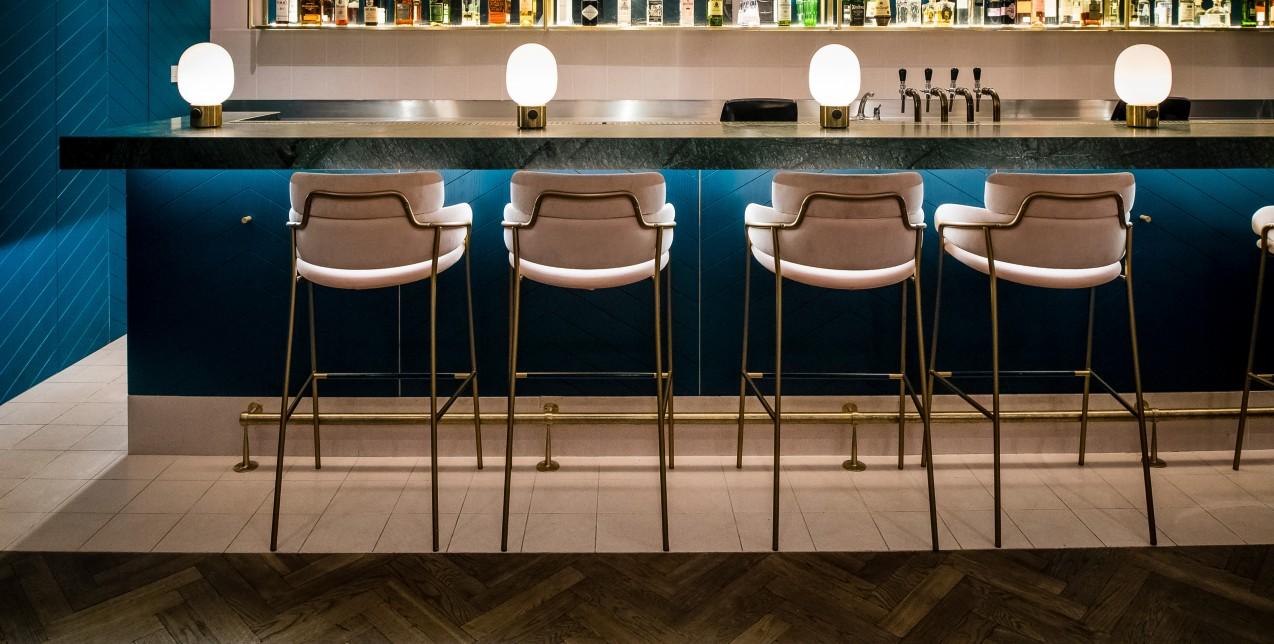 Δείτε ένα υπέροχο εστιατόριο που αν βρεθείτε στο Λονδίνο πρέπει οπωσδήποτε να πάτε