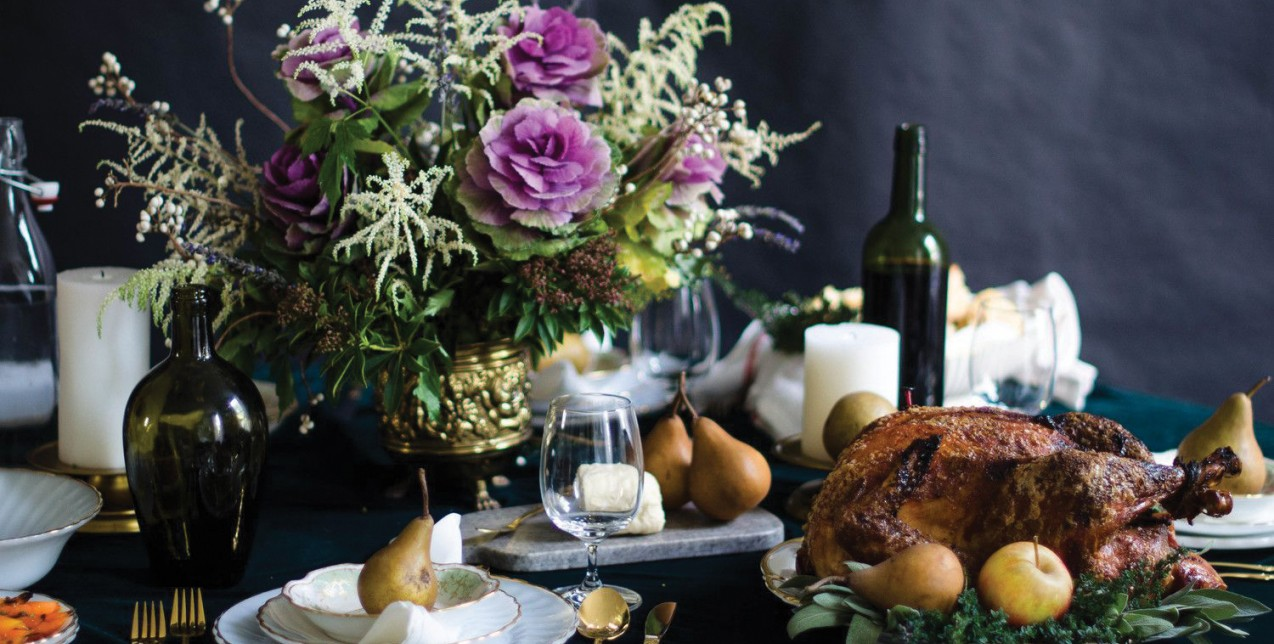 Η Ειρήνη Πασχαλέρη δίνει συμβουλές διατροφής για να παραμείνετε αδύνατες και υγιείς τις γιορτές