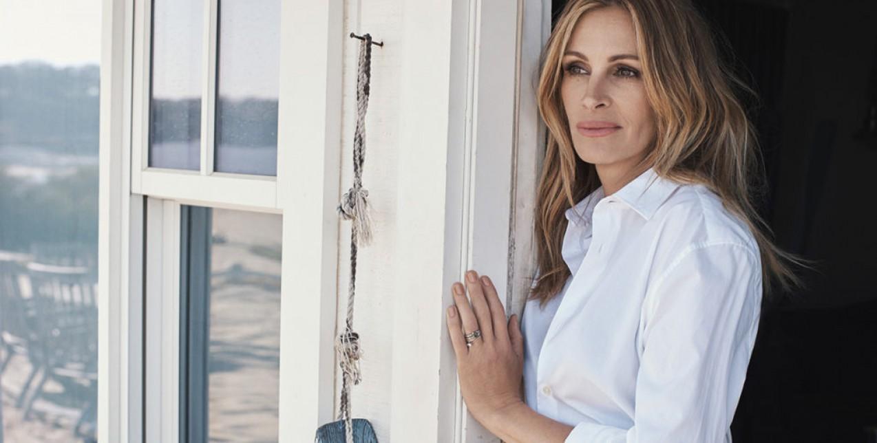 Celebrities άνω των 40 αποκαλύπτουν πώς διατηρούν τη φόρμα τους