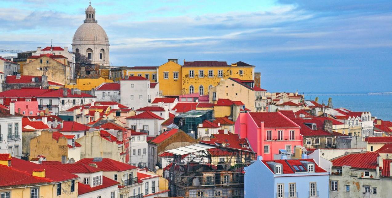 Λισαβόνα: 7 λόγοι για να επισκεφθείτε την πόλη στις εκροές του Ατλαντικού Ωκεανού