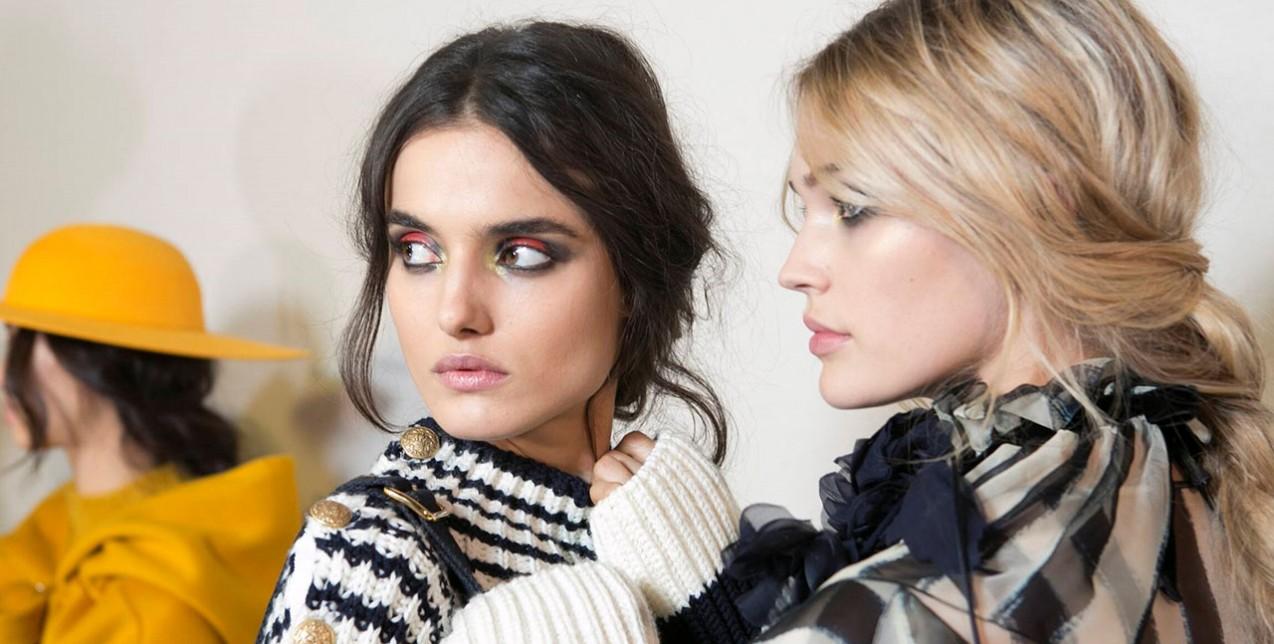 4 απλά makeup tricks που θα σας κάνουν να φαίνεστε πιο αδύνατες