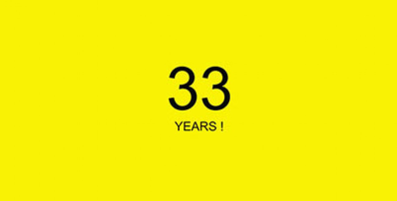 33 Years Gallery