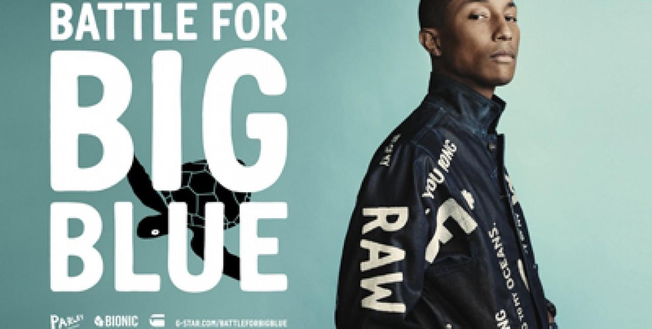 Battle for Big Blue