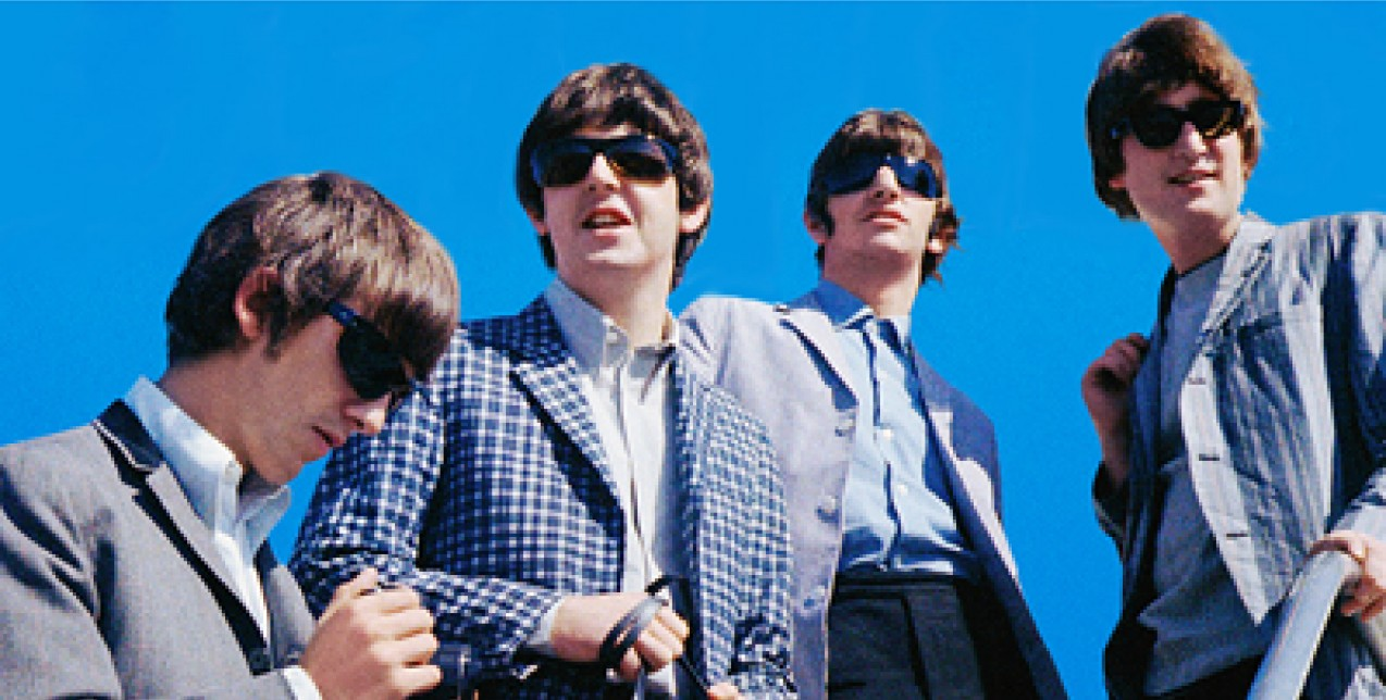 Beatles Hysteria