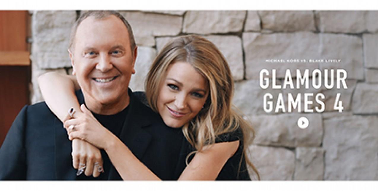 Blake's Glamour Games