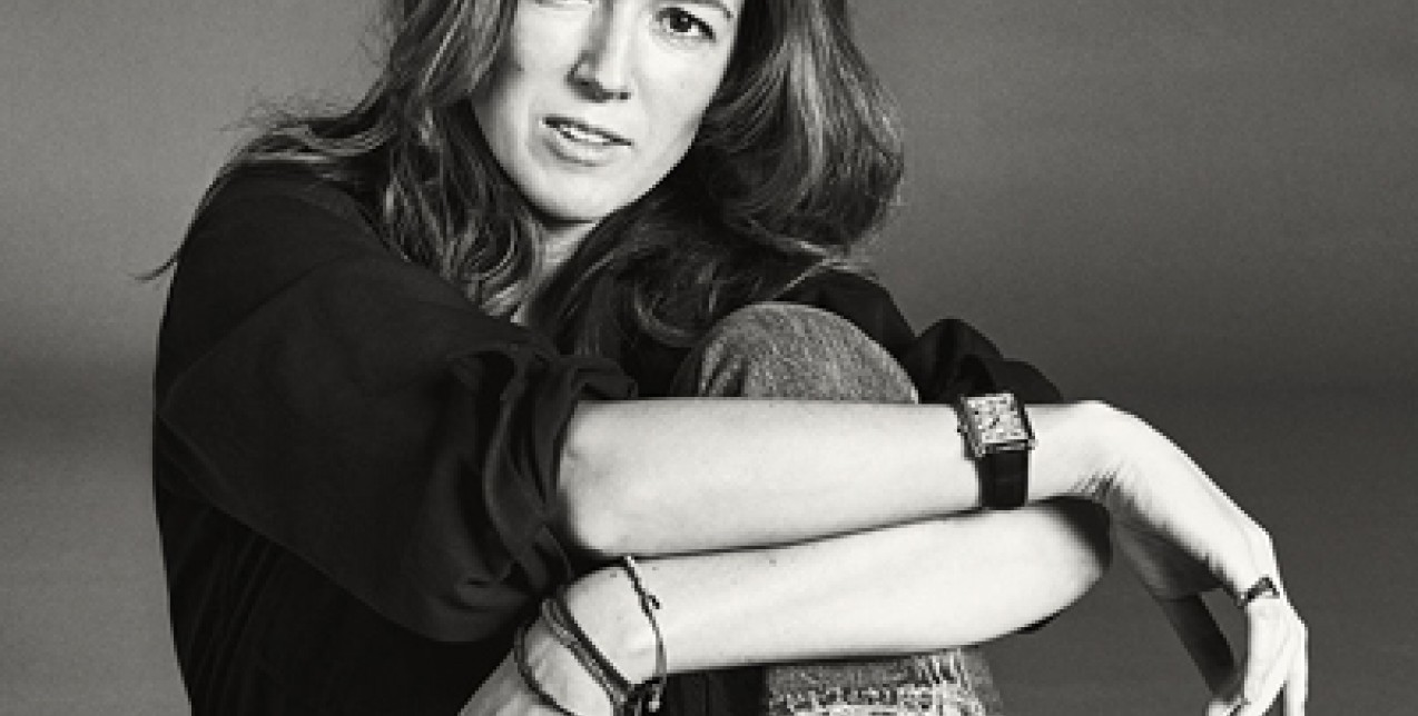 Clare Waight Keller Out
