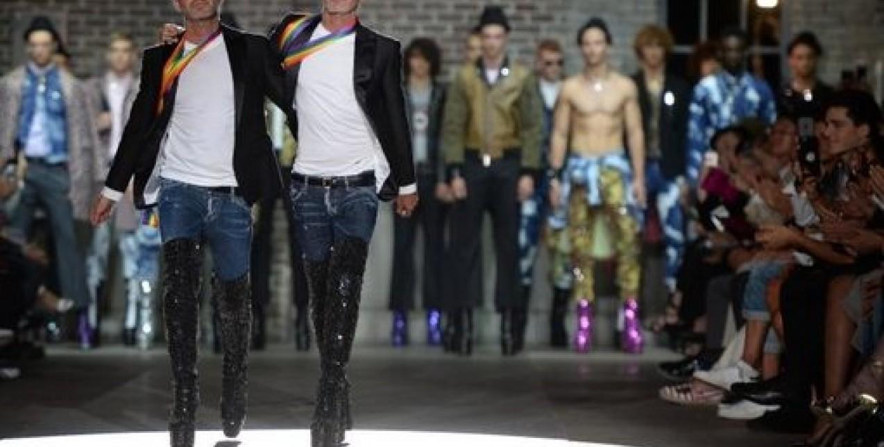 Co-ed Fashion