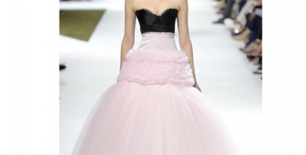Couture Extraordinaire!