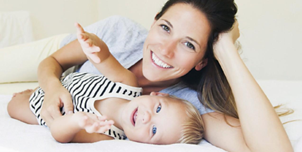 Εγκυμοσύνη μετά τα 40