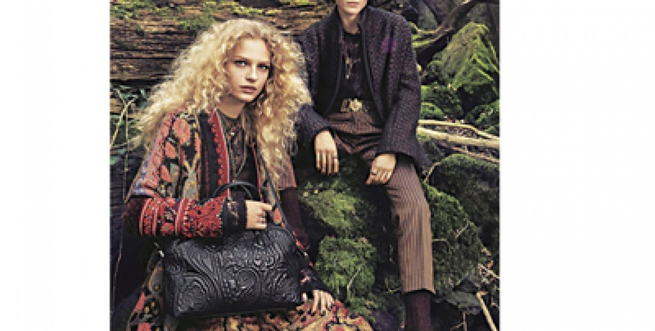 Etro's image world