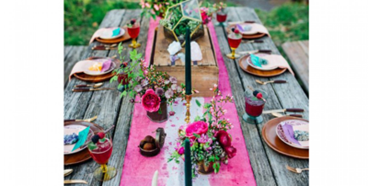 Get –Wedding- Inspired!