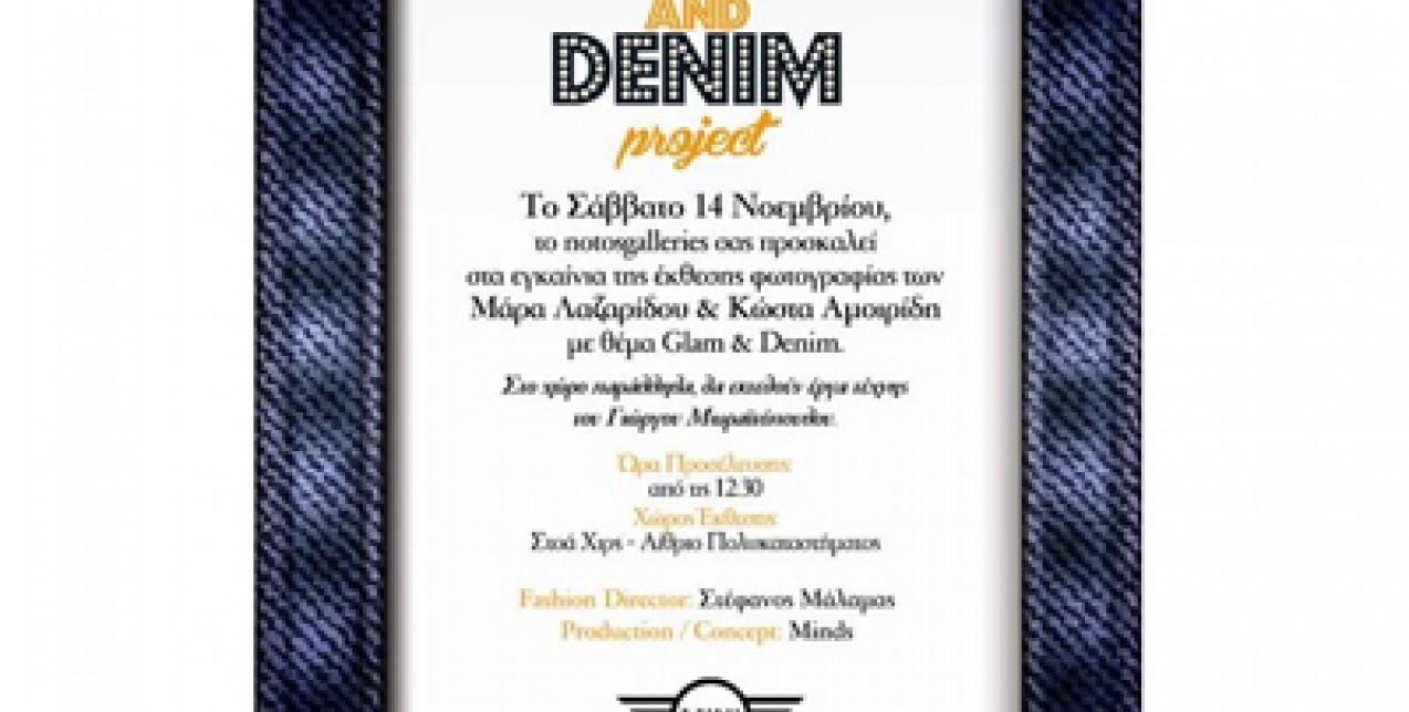 Glam&Denim Project