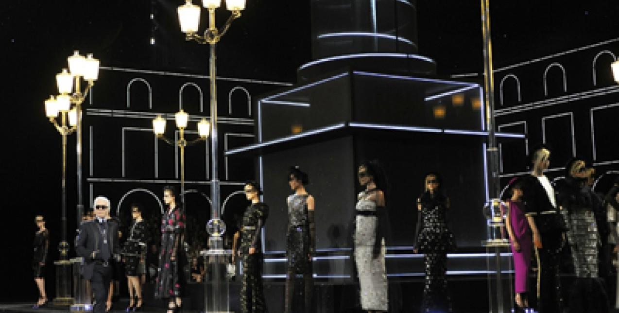 Haute Couture A/W 11