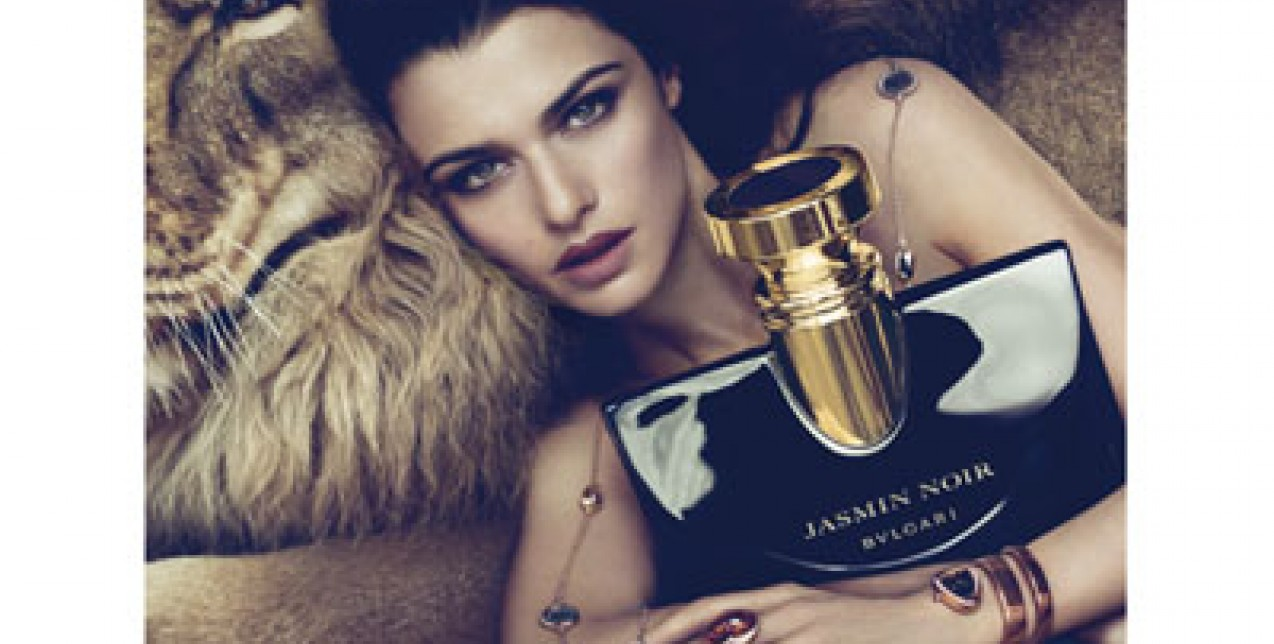 Jasmin Noir by Bulgari
